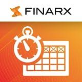 FINARX Timesheet Zeiterfassung