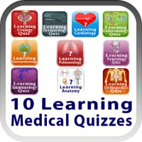 10 Learning Medical Quizzes - Suite 1