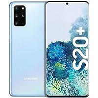 Samsung Galaxy S20+ Smartphone Bundle (16,95 cm) 128 GB interner Speicher, 8 GB RAM, Hybrid SIM, Android inkl. 36 Monate…