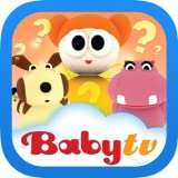Learning Games for Kids - by BabyTV