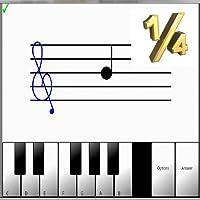 Lernen musik noten lesen - ¼ Solfeggio