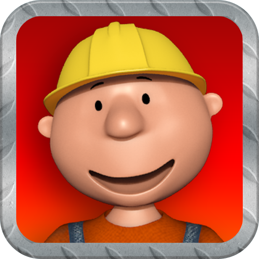 Talking Max The Worker (Dragon Android Tablet-fall)
