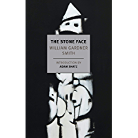 The Stone Face (English Edition)
