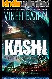Kashi: Secret of the Black Temple (Harappa Series)
