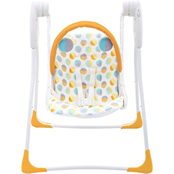 5f3d15be2 Graco Baby Delight Swing, Balancing Act: Amazon.co.uk: Baby