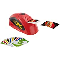 Mattel Games V9364 - UNO Extreme Kartenspiel, geeignet für 2 - 10 Spieler, Spieldauer ca. 15 Minuten, Gesellschaftsspiele und Kartenspieleab 7 Jahren