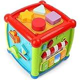 LBLA Giocattoli Infanzia Giochi,Giocattoli di attività,Giocattoli Educativi Bambini 1 Anno 2 Anni