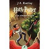 Harry Potter y la Cámara Secreta: Harry Potter y la camara secreta - Paperback
