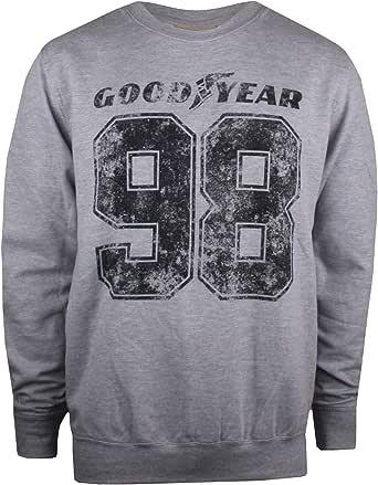 Goodyear Men's Sweater