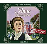 Anne auf Green Gables - Box 4: Folge 13-16. (Anne of ...)