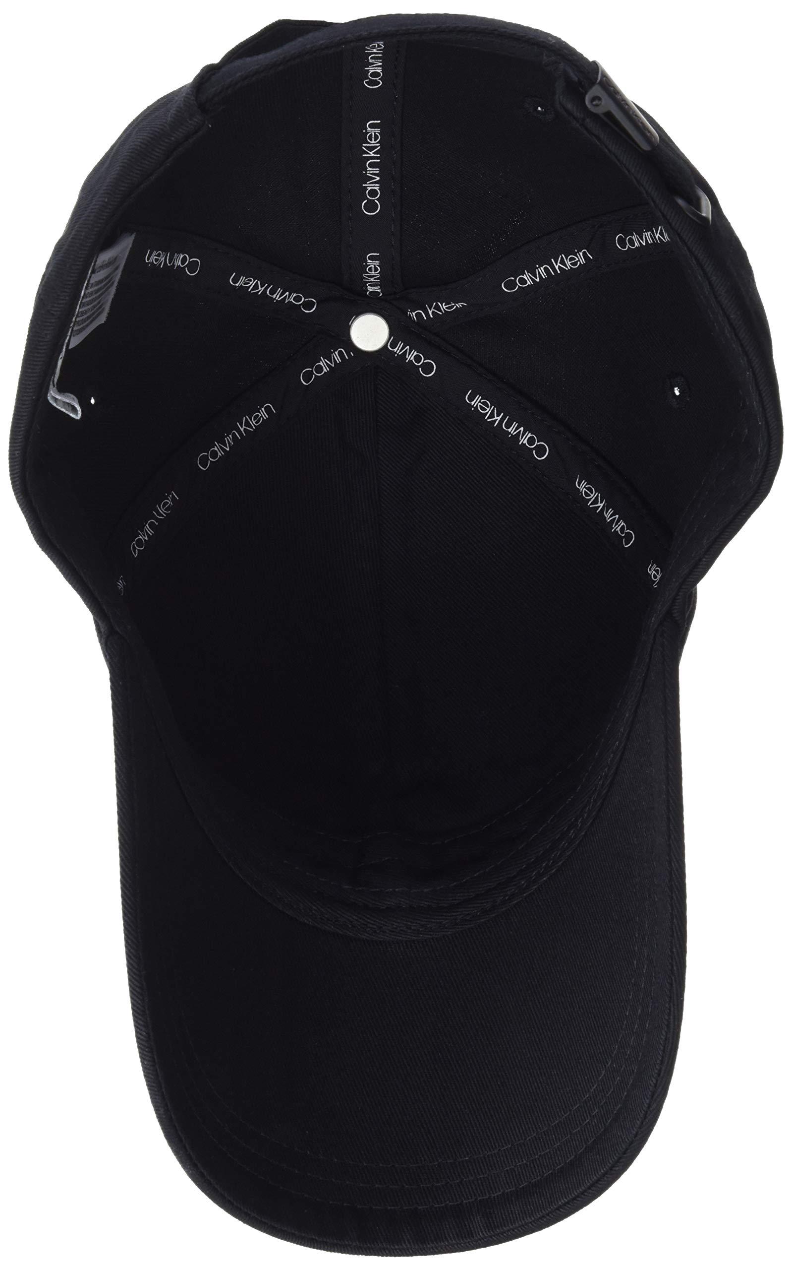 Tommy Hilfiger Logo Embroidery Cap W Gorra de béisbol para Mujer