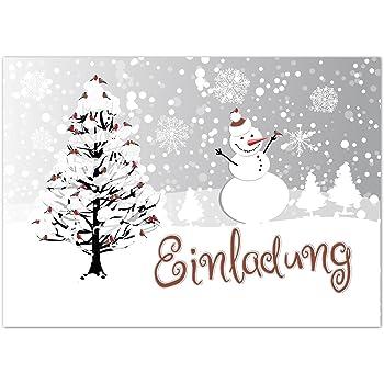 Einladung Firmen Weihnachtsfeier.Einladungskarten Zur Weihnachtsfeier Weihnachten Firma Geschäftlich