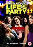 Warner Bros - Life Of The Party DVD (1 DVD)