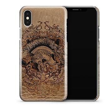 coque iphone 6 gladiator