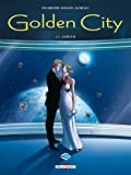 Golden City T13: Amber
