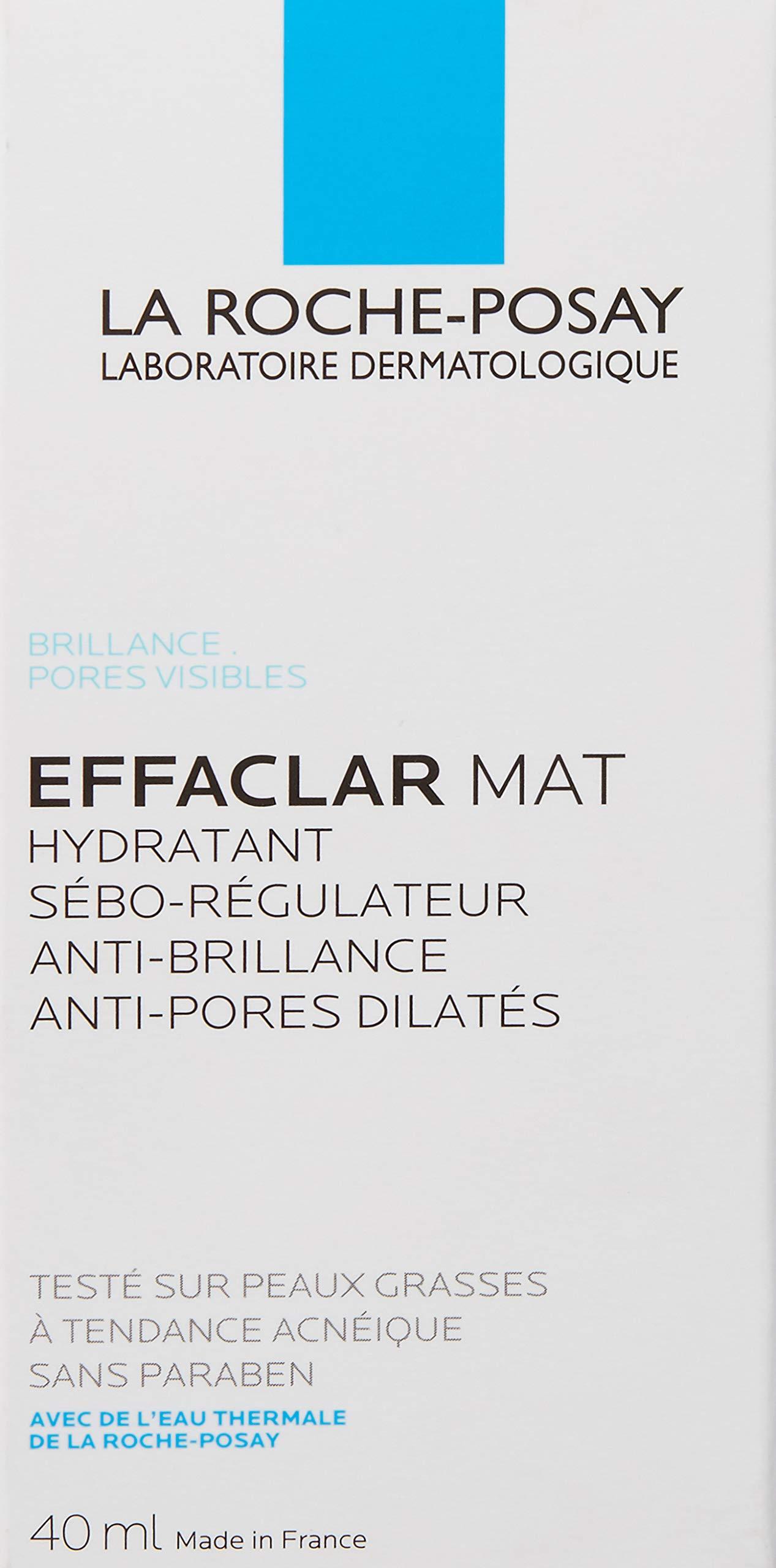 71bv01OP1WL - La Roche Possay EFFACLAR MAT 40ml