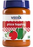 Veeba Pizza Topping, 280g