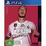 EA Fifa 20 - PS4 (PlayStation 4) - Lingua Italiana - PlayStation 4