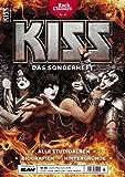 """KISS - Das Sonderheft """"Rock Classics #25"""""""