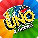 UNO TM & Friends - Il classico gioco di carte diventa social!
