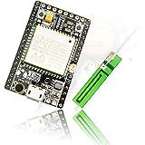 AI Thinker GPRS A9 Set inkl. Developer Board 32Mbit C SDK GPIO UART ADC I2C SPI MQTT Card Reader + Antenne IPEX