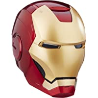 Marvel Avengers Legends – Edition Collector – Casque Electronique Iron Man