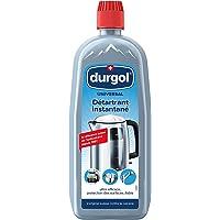Durgol 115 – Détartrant spécial Anti Tous Les Objets de ménage – Enlève Le calcaire efficacement, Version française, 750…