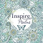 Inspire: Psalms: Coloring & Creative...