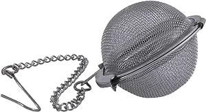Metaltex Tee-/Gewürzkugel