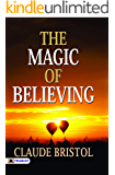 The Magic of Believing (Best Motivational Books for Personal Development (Design Your Life))