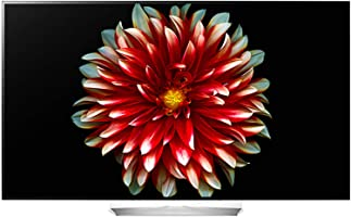LG 55 Inch 4K Ultra HD OLED Smart TV - 55B7V - Black (55B7V)