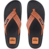 ADDA Men's Slipper