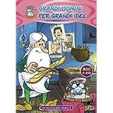 Grandi Uomini Per Grandi Idee ( Box 4 Dv)