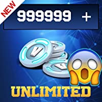 Your unlimited vbucks pack : Guide PRANK.V2