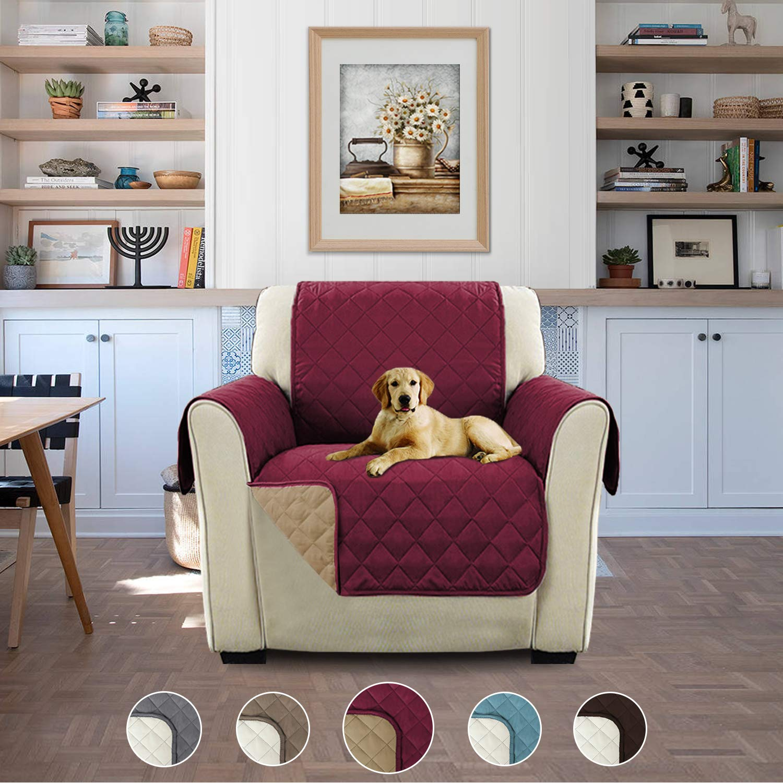H versailtex copridivano sedia impermeabile divano protector mobili coperture su due lati per - Copridivano per divano letto ...