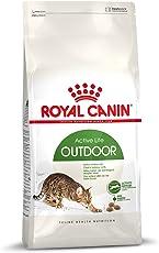 Royal Canin 55178 Outdoor 10 kg - Katzenfutter