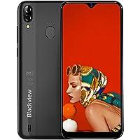 Smartphone débloqué 4G, Blackview® A60 Pro (2020) Ecran 6,1 Pouces Android 9.0, 3Go RAM+16Go ROM Dual SIM Téléphone…