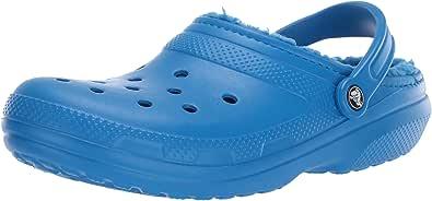 Crocs Unisex's Classic Lined Clog