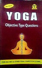 Yoga UGC-NET Objective Type Questions