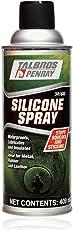 Talbros Penray 3416ID Silicone Spray (409ml)