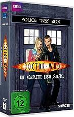Dr. Who - Die komplette 1. Staffel [5 DVDs]