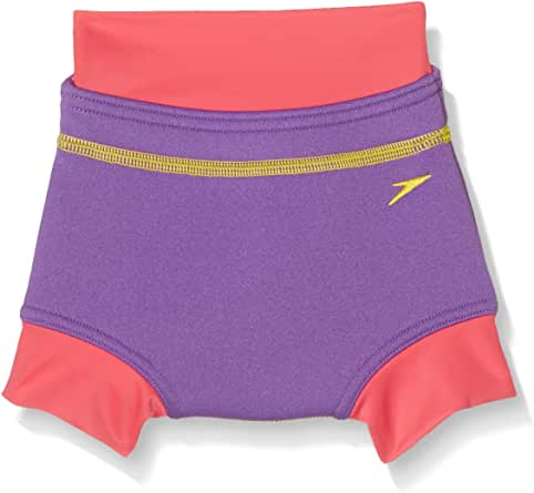 Speedo Spd Swimnappy Cover If Pantaloncino da Bagno Bimba