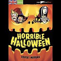 Horrible Halloween - Ebook (Let's celebrate !) (English Edition)