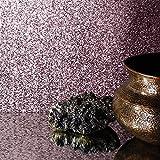 701378texturé Sparkle Shimmer Rose Fonction Gris Papier peint