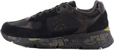 PREMIATA Mase 5013 Sneaker Uomo Nero 40