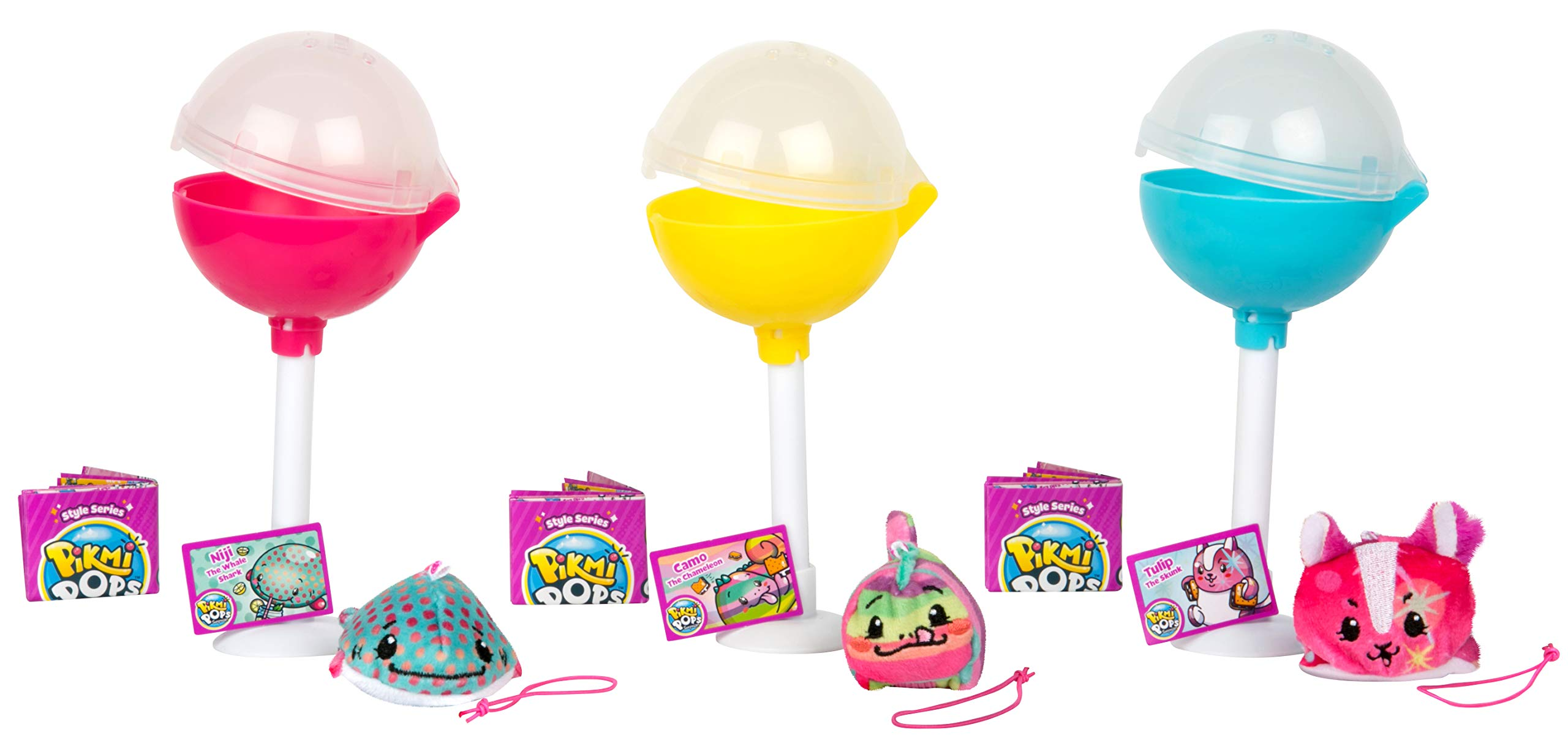 Pikmi Pops 3 Pack
