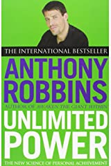 Unlimited Power: The New Science of Personal Achievement Paperback