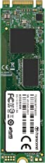 "Transcend TS256GMTS800S M.2 800S-Serie mit hochwertigem ""MLC NAND"" Flash 256GB ""M.2-SSD M.2 SATA III"""