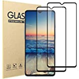 Compatible with for OnePlus 7T Screen Protector,High Definition[9H Hardness] [Scratch Resistant] Tempered Glass Screen Protec