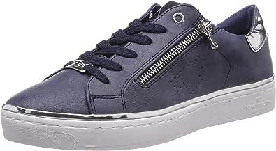 TOM TAILOR Damen 6992603 Sneaker